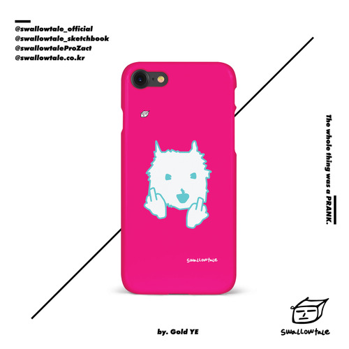 스왈로테일 swallowtale Phone case No.001