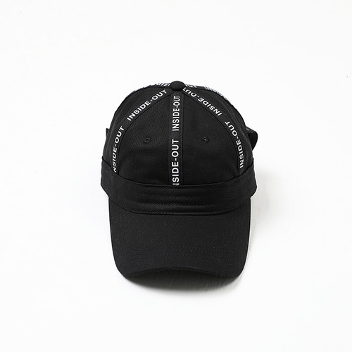 어드벤텀 Inside-Out Cap