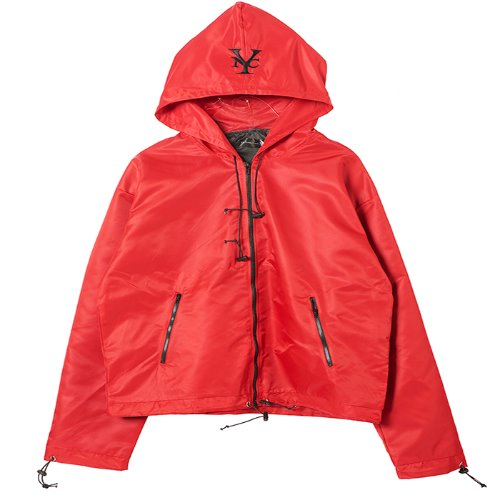 와이낫씨 YNC Wind Breaker(RED)