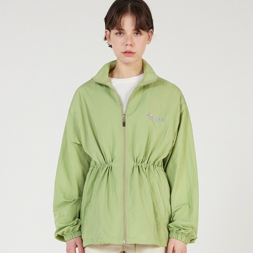 매치글로브 MG0S OVERSIZE STRING NYLON JUMPER(GREEN)